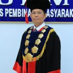 Dr.H.Ali Mukti Tanjung, SH,MM