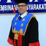 Dr. Drs. El Azhari MSi